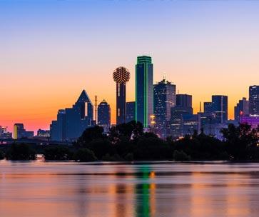Why Dallas